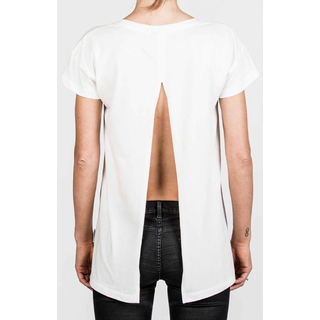 Mystic Cheeky Tee T-Shirt off white