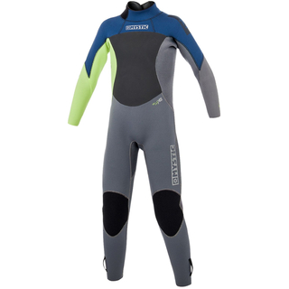 Mystic Star Fullsuit Kids 5/4mm navy