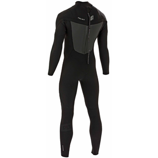 Prolimit Fusion Fullsuit 5/3mm black