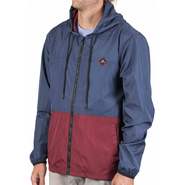Liquid Force Pathway Windbreaker Jacke navy