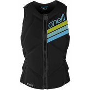 ONeill Slasher Comp Vest Women black XL 42