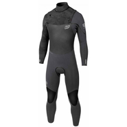 NP Recon Fullsuit Front-Zip 5/4/3mm black camo