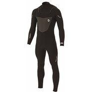Prolimit Fusion Fullsuit Front-Zip 5/3mm black MT 98