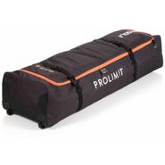 Prolimit Golf Aero Wheeled Boardbag black/orange