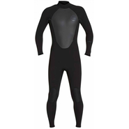 Xcel Axis X OS Fullsuit 5/4mm black MT 98