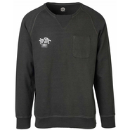 Rip Curl Surfcraft Crew Sweater pirate black L 52