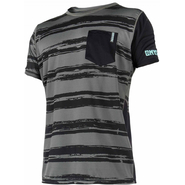 Mystic Majestic Quickdry UV-Shirt grey