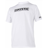 Mystic Star Quickdry UV-Shirt white