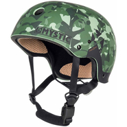 Mystic MK8 X Helm green allover M