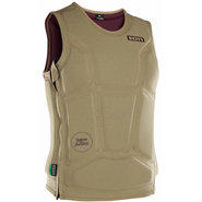 ION Collision Vest khaki/dark berries