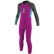 ONeill Reactor Toddler 2mm berry/ltaqua/graphite 122 (4)