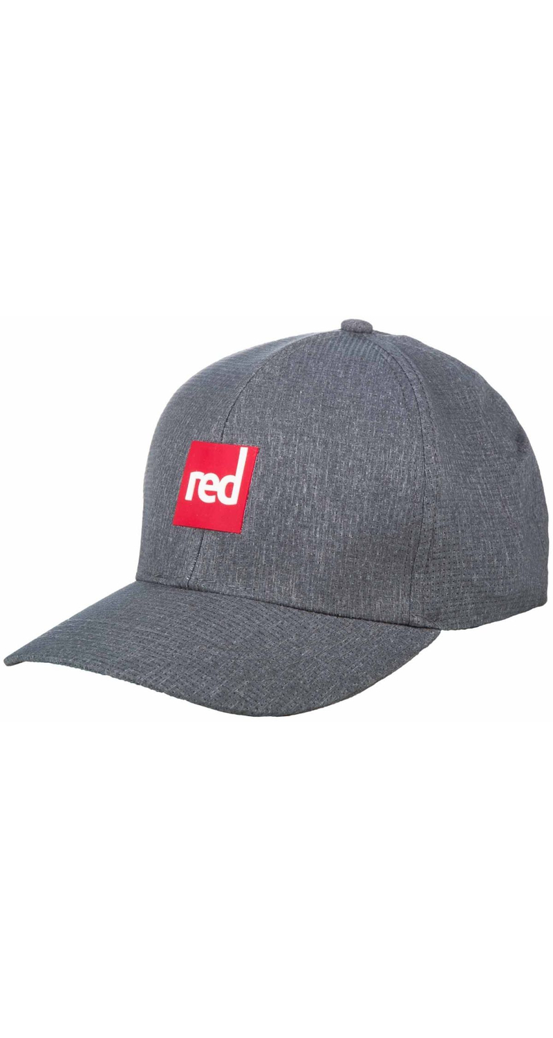 Red Paddle Co. Paddle Cap grey 18REDOCG