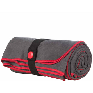 Red Paddle Co. Microfibre Towel Strandtuch grey