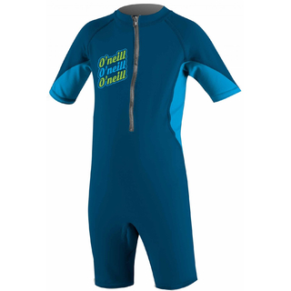 ONeill Ozone Infant UV-Shorty deepsea/sky/lime