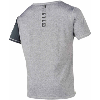 Mystic Majestic Rashvest Loosefit UV-Shirt grey