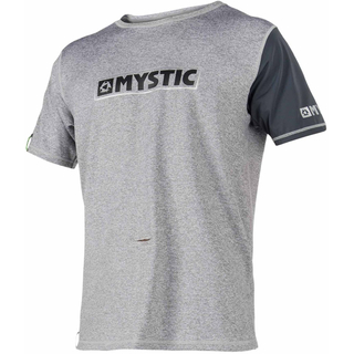 Mystic Majestic Rashvest Loosefit UV-Shirt grey L 52