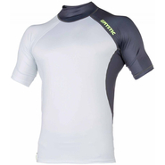 Mystic Crossfire Rashvest UV-Shirt grey