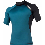 Mystic Crossfire Rashvest UV-Shirt teal