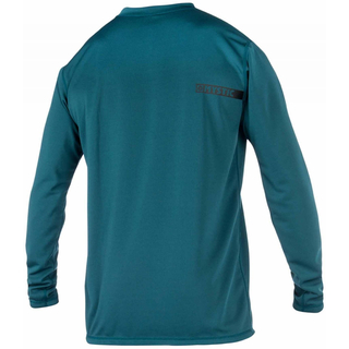 Mystic Star Quickdry Langarm UV-Shirt teal