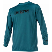 Mystic Star Quickdry Langarm UV-Shirt teal M 50