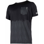 Mystic Voltage Quickdry UV-Shirt black