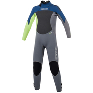 Mystic Star Fullsuit Junior 5/4mm navy L (152)