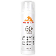 (100ml = 14.95EUR) Himaya Sports Formula Sun Protection...