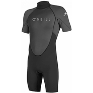 ONeill Reactor II Shorty 2mm black/graphite