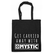 Mystic Cotton Bag Beutel black