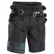 ION B2 Kite Boardshort Sitztrapez black XS 46 V.2
