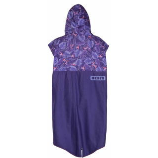 ION Poncho Select Muse purple