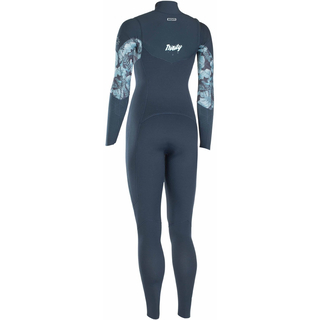 ION Trinity Core Fullsuit 5/4mm dark blue