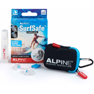 Surf Safe Earplugs Alpine Hearing Protection Ohrstöpsel...