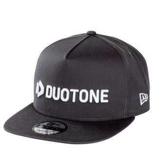 Duotone A-Frame New Era Cap 9Fifty dark/grey