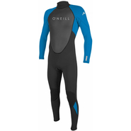 ONeill Reactor Fullsuit 3/2mm black/blue
