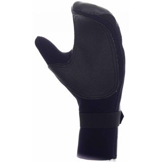 Prolimit Mittens Closed Palm Direct Grip Handschuh 3mm black