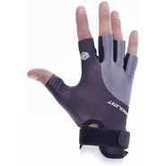 Prolimit Lycra Summer Gloves Handschuhe grey M