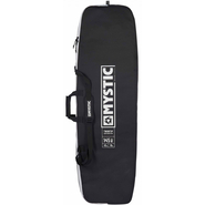 Mystic Star Twintip Single Boardbag black 135 cm