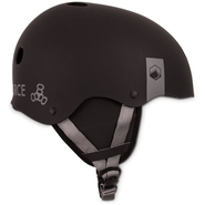 Liquid Force Flash CE Helm blackout XL