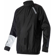 Mystic Wind Barrier Kite Windjacke black