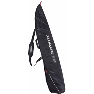 Mystic Majestic Surf Boardbag Mystic black 173 cm (58)