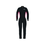 Starboard All Star SUP Trockenanzug Women black/pink