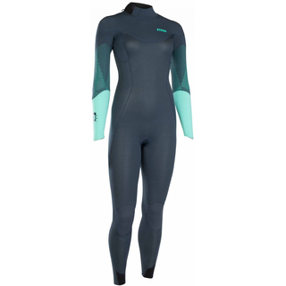 ION Jewel Core Fullsuit Women 4/3mm dark blue