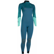 ION Jewel Core Fullsuit Women 4/3mm marine
