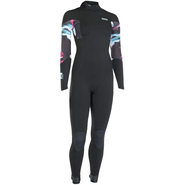 ION Jewel Amp Fullsuit Women 6/5mm black
