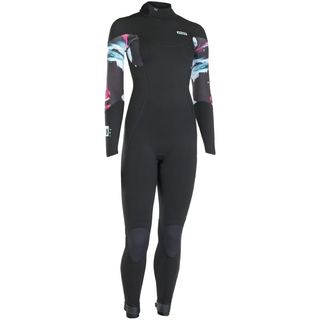 ION Jewel Amp Fullsuit Women 6/5mm black M 38