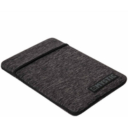Mystic Laptop Sleeve soft grey 13