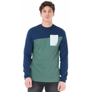 Picture Dean Crew Sweater light grey