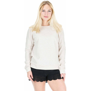 Picture Brook Crew Sweater beige