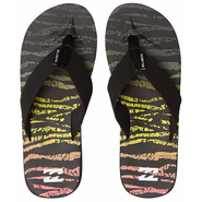 Billabong All Day Theme Sandals black